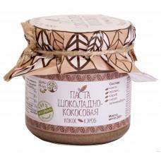 Паста  шоколадная, 200 гр, Древо Жизни