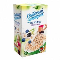 """Готовый завтрак из полбы без сахара """"Вастеко"""", 150 гр,"""